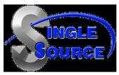 Single Source Systems Inc. Logo