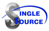 Single Source Systems Inc. Logo